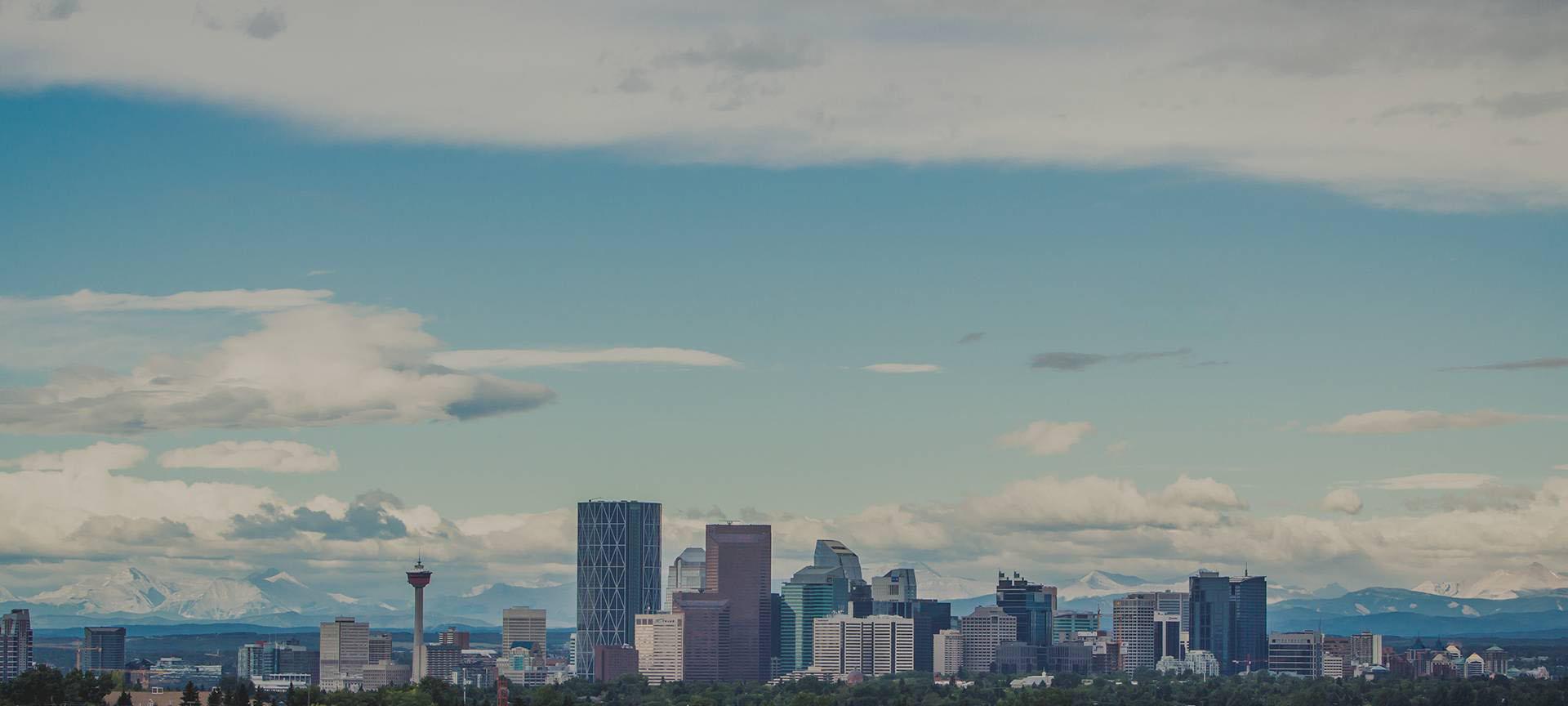 Calgary Law Firms
