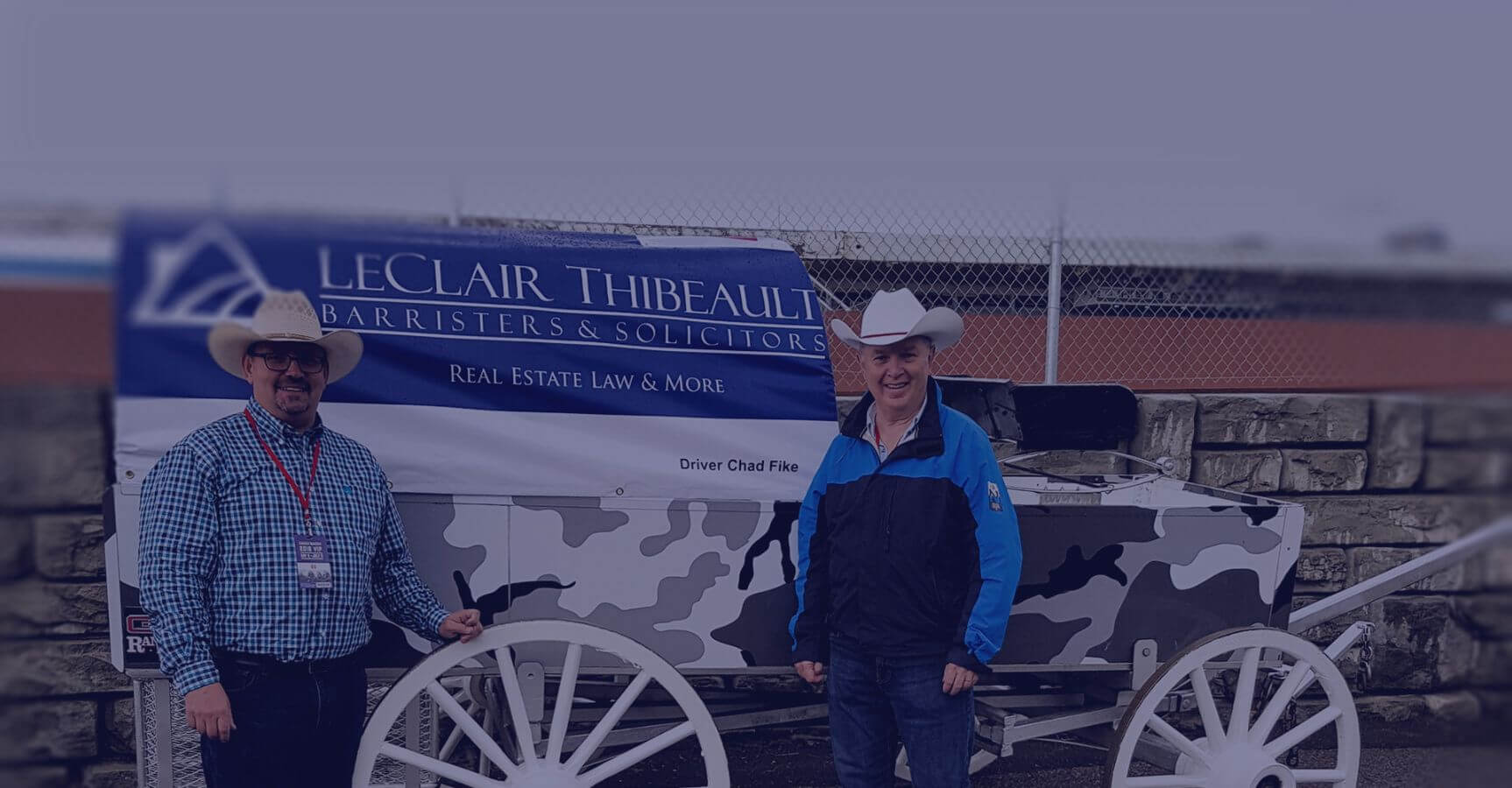 LeClair Thibeault, Calgary
