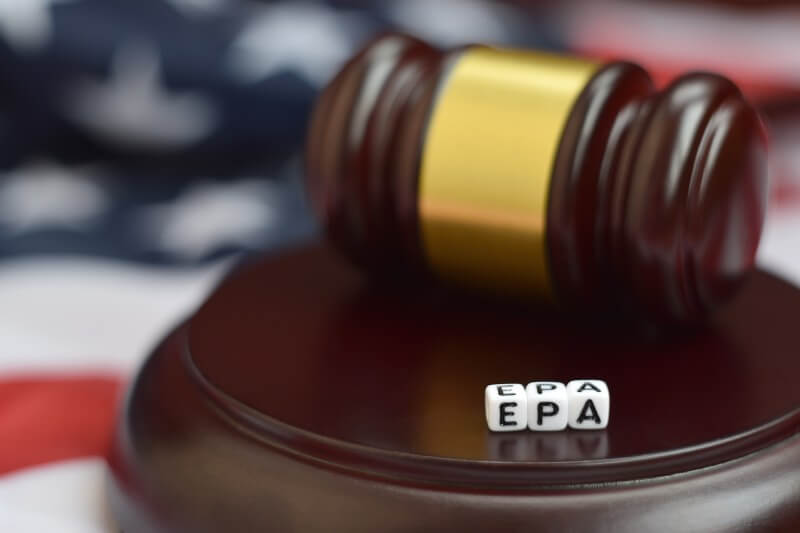 EPA Enduring Power of Attorney